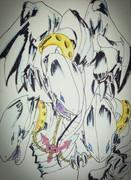 ワンドロに向けて⑦バンダイ版青眼の究極竜