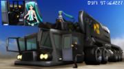 【MMD-OMF6】ビッグキャリー俺得版【配布】