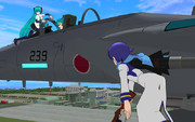 【OMF6】AIM-9X(サイドワインダー)Ver1.0
