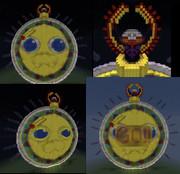 【Minecraft】星の夢.Soul_OS【星のカービィ】