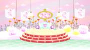 【MMD-OMF6】パステルピンクな恋ステージ【親登録は動画へ】