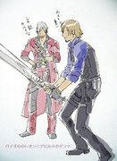 Dante&Leon