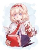 アリス☆ザ☆ピース!