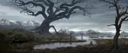腐った世界樹