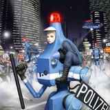 POLIZEI ROBOTER