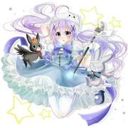 魔法少女チノ☆