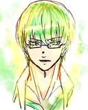 緑間真太郎