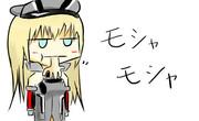 ロックし忘れたレア艦を近代化改修で食わせてしまった