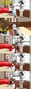 ゲームセンター泊地 春イベに挑戦 E-2甲挑戦⑤【MMD】