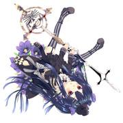 【花騎士】トリカブトちゃん2