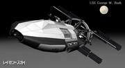 未来の探査船