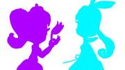 Alice&Little Match Girl