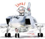 ヴェールヌイとTu-22Mバックファイヤー