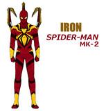 アイアンスパイダーマン MK-2
