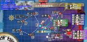 【雑コラ】(E-1)前線制海権を確保せよ!【攻略本風】