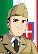 イタリア国王の剣~王立陸軍ジョヴァンニ・メッセ元帥