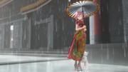 チャイナドレス重音 rain