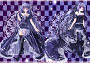Fantasy world -姉妹-