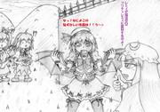 【第1回4コマ漫画の4コマ目選手権】