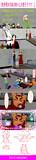 【MMD鬼徹-静止画】『世界悪女の会は色々と大変そうです!』