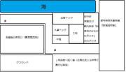 ネギ鎮守府マップ(仮)