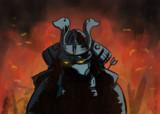 イワナ武士.fire