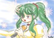 水谷優子さん追悼