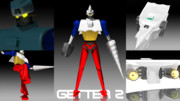ゲッター2【配布】