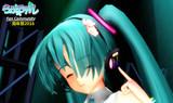 【MMD】らぶ式用ヘッドセット【配布】