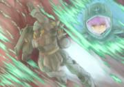 輿水幸子UC「第二次ネオジオン抗争」