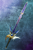 英雄の剣「Lily Knight」