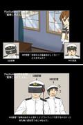 S田提督とN村提督が艦これVRを体験!