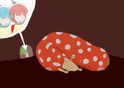 【ピクミン2】あらすじ用の絵【挿絵】