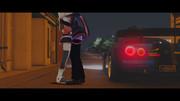 ゆかり弟 × ONE × GT-R