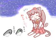 vs 睡魔