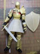 上級騎士 進捗(4)