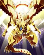 THE SUN OF GOD DRAGON