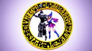 【遊戯王MMD】マジシャンズサークル