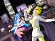 【すいまじ】Angel Voice&Daemon Shout【路上ライヴ】