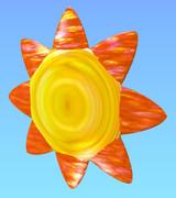 太陽のパールコイン