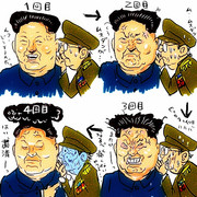 北朝鮮ミサイル打ち上げ失敗!