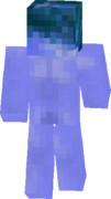 【Minecraftスキン】千年戦争アイギス 王子(寝室) 見本