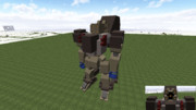[Minecraft] グラスゴー [JointBlock]