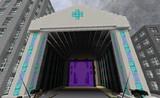 【建築】GATE、出現。