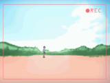【GIF】おーい真ぉー!【アニメ】