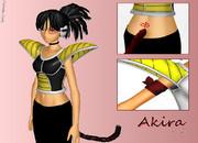 Akira v-2