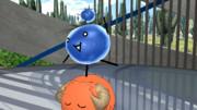 青いトマト【配布用】