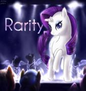 ラリティ -Rarity-