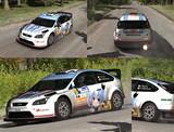 【Dirt Rally】痛車ラリーカーにしてみた4【天体のメソッド】