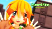 【MMD】リノ=ライト